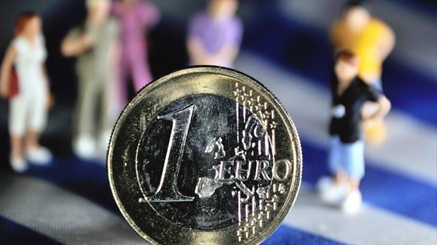 """Europa necesitará """"cinco años o más"""" para superar la crisis económica"""
