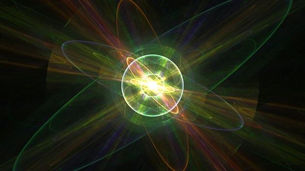 Captan por primera vez el sonido del átomo