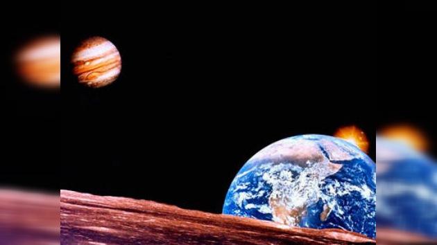 ¿Tuvo la Tierra dos lunas?