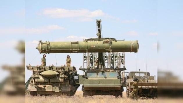 Los misiles rusos podrán superar el escudo antimisiles de la OTAN