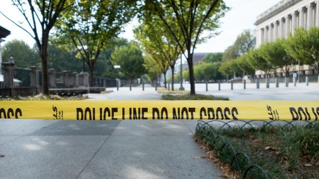 Video: Varios heridos en una estampida en la Universidad de Howard, en Washington D.C.