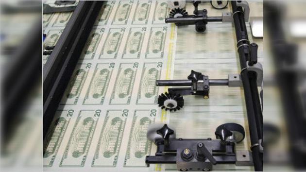 El congreso de EE.UU. asigna 636.000 millones de dólares para El Pentágono