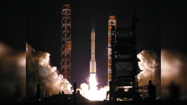 Se lanza el último cohete de este año desde el cosmódromo Baikonur
