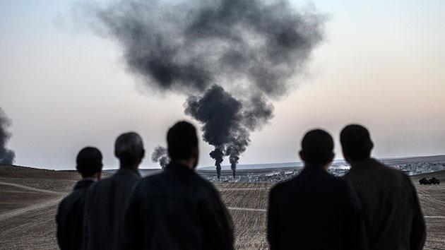¿Qué está detrás de la ola de violencia en Oriente Medio?