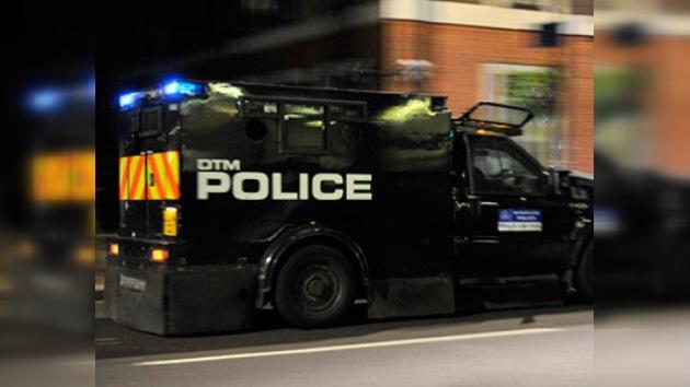Condenan a un chico de 11 años por los disturbios de Londres