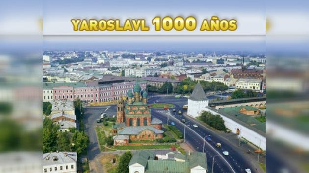 El Milenio de Yaroslavl