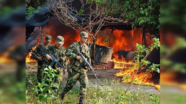 Atacan las FARC: 31 muertos este fin de semana