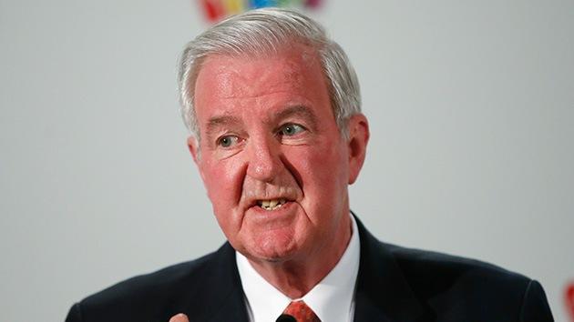 """Vicepresidente del COI: """"La prensa británica no refleja la opinión pública sobre Sochi"""""""