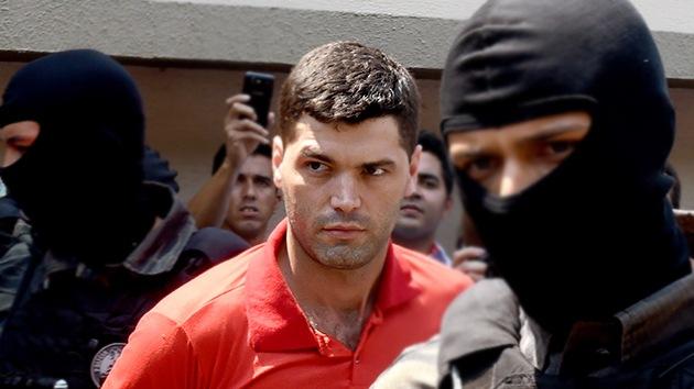 Un asesino en serie brasileño revela detalles escalofriantes de sus crímenes