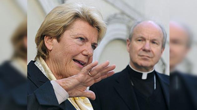 Una comisión de la Iglesia católica registra 840 casos de abusos en Austria