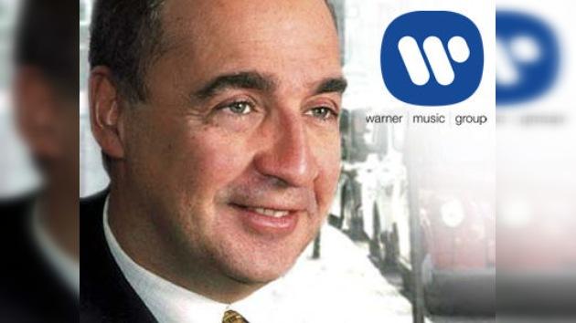 El sello discográfico Warner Music pasa a manos del empresario ruso Leonid Blavátnik
