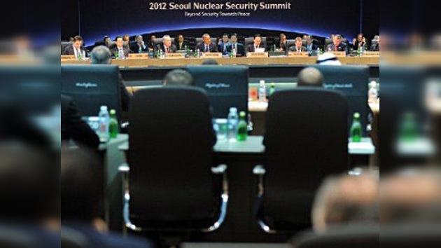 Rusia confirma la fiabilidad de la protección de su capacidad nuclear