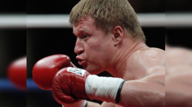 Hacia un duelo de gigantes: Povetkin y Chagaev se tantean para disputarse el título WBA