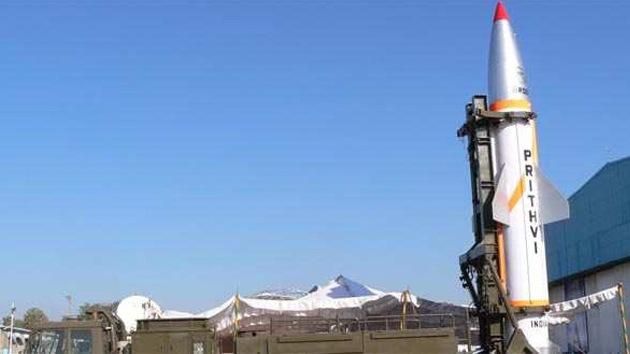 Japón desarrollará sensores infrarrojos para la detección precoz de misiles