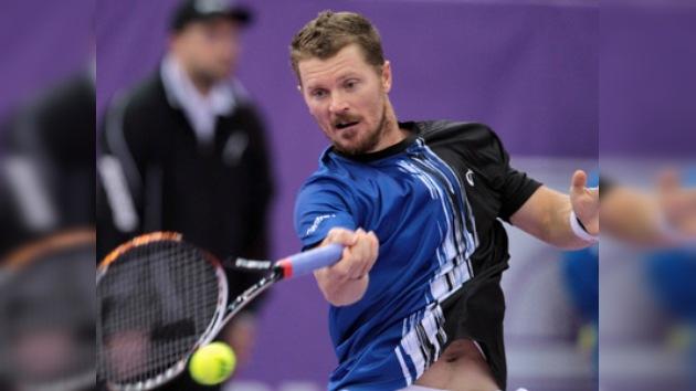 El tenista más prometedor del año 'escaparía' de EE. UU. para  representar a Rusia
