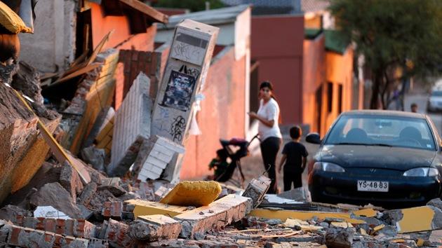 Geógrafo que predijo el terremoto de Chile alerta que el peor temblor está por llegar