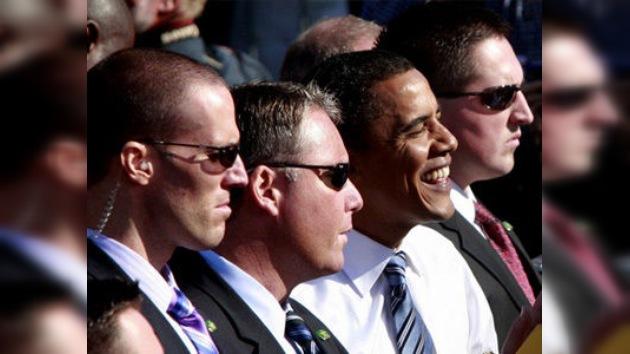 Expulsan de la Cumbre a miembros de seguridad de Obama por irse con prostitutas