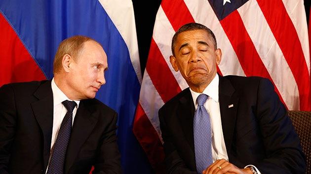 ¿Por qué un grupo de aliados de EE.UU. se abstiene de sancionar a Rusia?