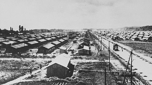"""El Holocausto más """"increíble"""": catalogan hasta 42.500 campos nazis en Europa"""