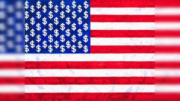 La economía de EE. UU. es un fracaso, según la mayoría de sus ciudadanos