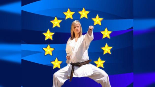 Racista, sexista e imperialista: la Comisión Europea retira un vídeo ofensivo