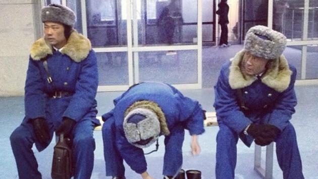 Los internautas suben las primeras fotos directamente desde Corea del Norte