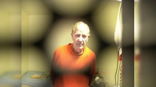 El recluso más antiguo de Estados Unidos murió de viejo en la cárcel