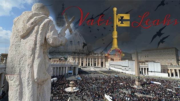 Vaticano: El escándalo de 'VatiLeaks' se mantendrá confidencial
