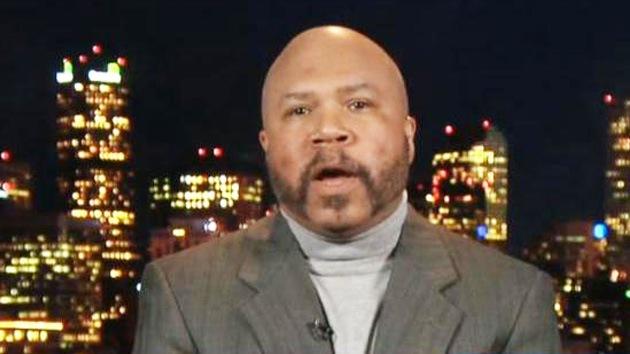 """Un comentarista de Fox News instiga en directo a """"matar a todos los musulmanes"""""""