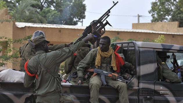 Denuncian ejecuciones sumarias por militares malíes