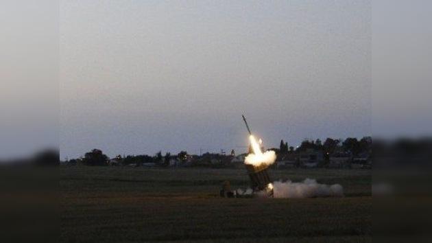 EE. UU. fortalece los sistemas de defensa antimisiles de Israel