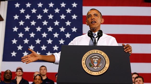 """Obama: """"Los juegos olímpicos de Sochi serán seguros"""""""