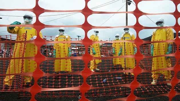 Se registra en Brasil un posible caso de ébola, el primero en América Latina