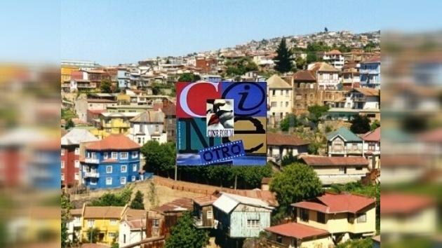 Inaugurada la cuarta edición del Festival de Cine Social de Valparaíso