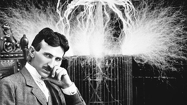 7 inventos olvidados del gran Nikola Tesla