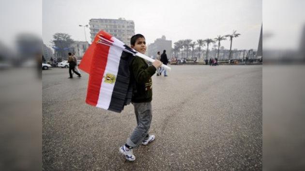 El Baradei acude al rescate de la revolución egipcia
