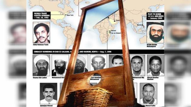 EE. UU. 'descabeza' a Al-Qaeda en Irak