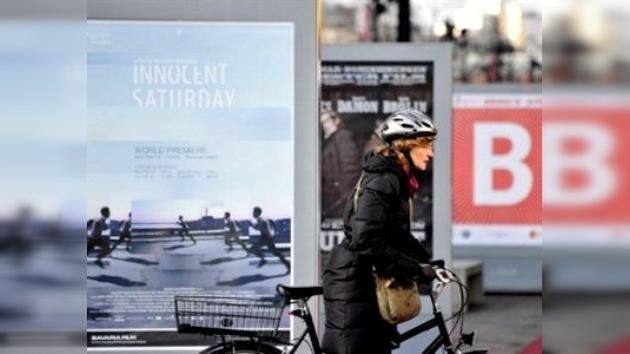 La 61ª Berlinale: Rusia aspira a consolidar su éxito del año pasado