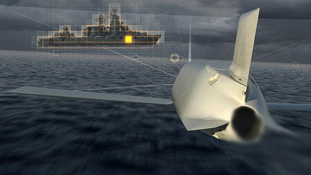 EE.UU. prueba con éxito el prototipo del nuevo misil antibuque de largo alcance