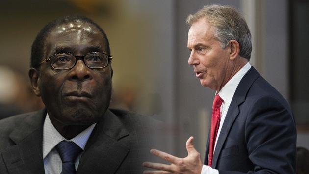 """Expresidente de Sudáfrica: """"El Reino Unido nos propuso invadir Zimbabue juntos"""""""