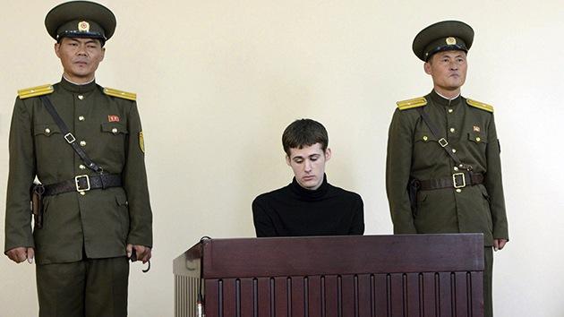 """El estadounidense liberado: """"Fui a Corea del Norte para que me arrestasen"""""""