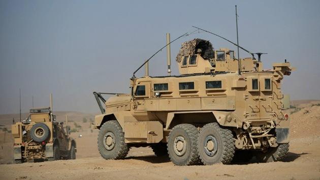 La seguridad interna de EE.UU. se 'blinda' y acumula municiones