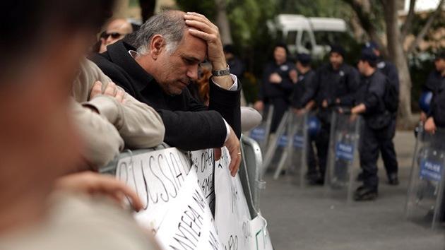 Los clientes de la banca chipriota perderán un 80% de sus depósitos