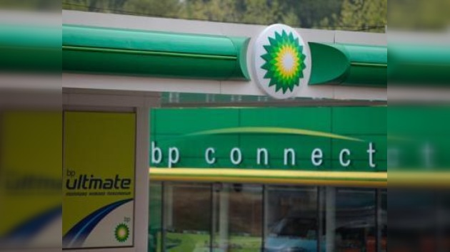 BP paga una multa récord por una explosión en una refinería de Texas