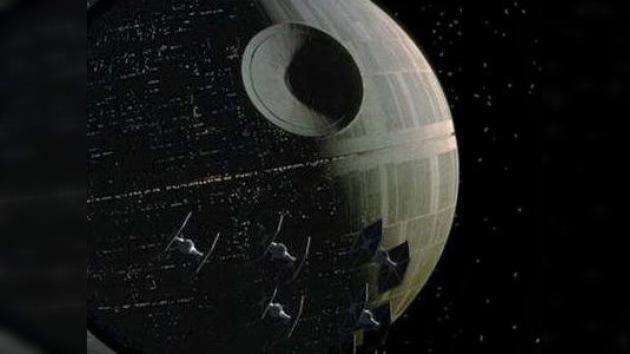 833.000 años nos separan de la Estrella de la Muerte de Darth Vader