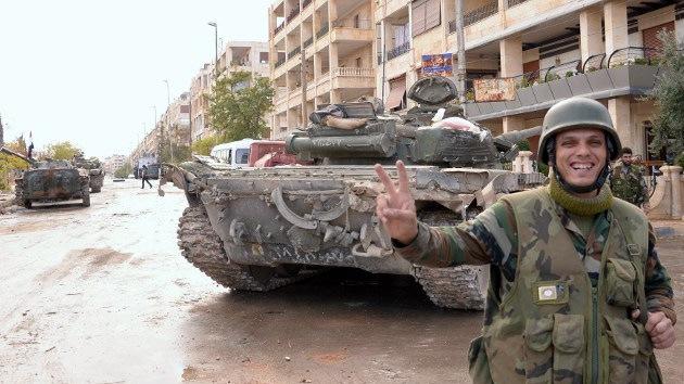 """Siria """"no dejará sin represalia ninguna agresión de Israel"""""""