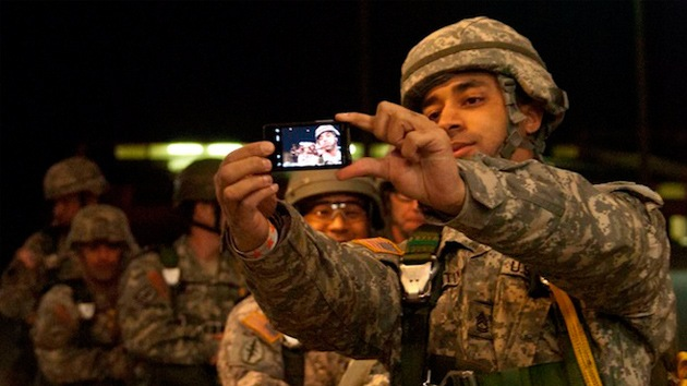 El Pentágono propone elaborar un 'SpyPhone' para espiar dispositivos móviles