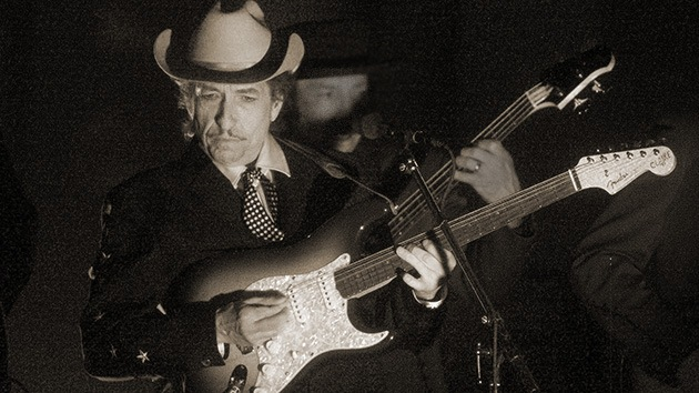 Bob Dylan, ¿bomba contra la URSS?:  EE.UU. planeó usarlo como 'arma', según WikiLeaks
