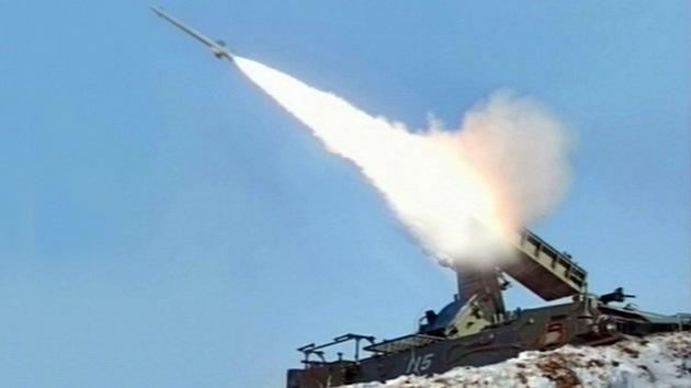 """Corea del Norte promete """"una guerra total contra EE.UU."""""""