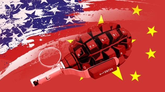 EE.UU. es el principal agresor cibernético contra China